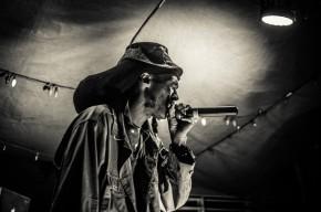 AKAE BEKA  – The Voice Of Midnite