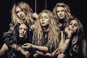 BROTHER FIRETRIBE feat. Nightwish guitarist Emppu Vuorinen