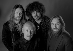 BRIAN DOWNEY´s – Alive & Dangerous (Thin Lizzy)