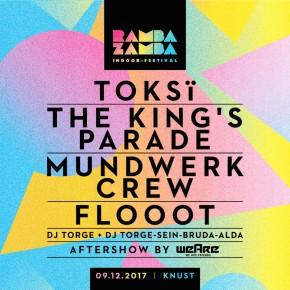 RAMBA ZAMBA FESTIVAL