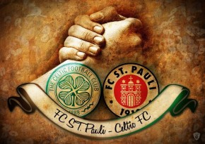 CELTIC / ST.PAULI- SUPPORTERS-PARTY 2018