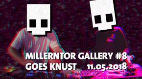 Millerntor Gallery #8