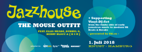 JAZZHOUSE: THE MOUSE OUTFIT