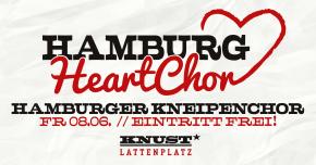 HAMBURG HEARTCHOR