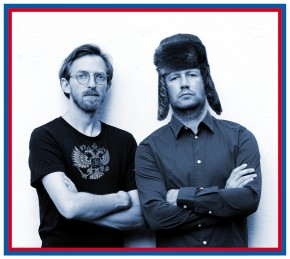 DOPPELSECHS LIVE – From Russia with Love
