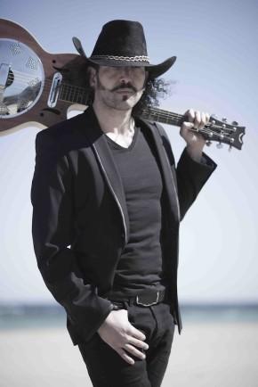 Daniel Puente Encina & Band (Ex Niños Con Bombas)
