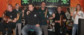CELTIC / ST.PAULI SUPPORTERS PARTY 2016