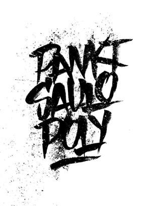 PANKT SAULOPOLY 2016 // 15 Years SanktPankt