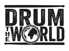 DRUM THE WORLD