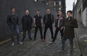 THE WAKES – 10YRS SHOW