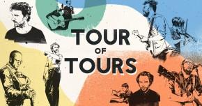 TOUR OF TOURS