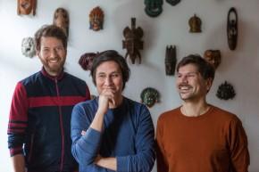Hamburger Küchensessions Gehen Raus 2018 !