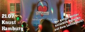 HEARTPHONES – DIE KOPFHÖRERPARTY FÜR'S HERZ