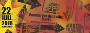 HAMBURGER UPCYCLING MARKT