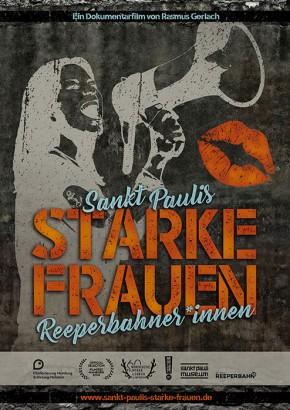SANKT PAULIS STARKE FRAUEN – REEPERBAHNER*INNEN