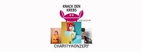 KNACK DEN KREBS CHARITY-KONZERT 2019: MAX MUTZKE & MONOPUNK