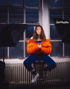 JAZZHOUSE FESTIVAL 2019: ROCKET MEN + TOYTOY feat. Salomea