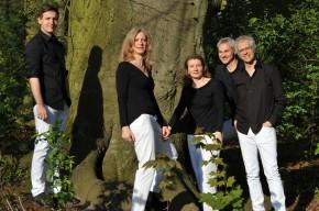 HAMBURG HEARTCHOR: GOSPOLITANS + Vocalensemble GOSPEL-JUNCTION