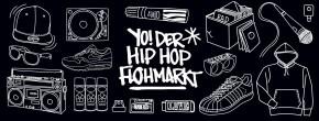 YO! DER HIP HOP FLOHMARKT