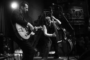 JAMES SUNBURST & LARS VOGES featuring MARLON BROWDEN
