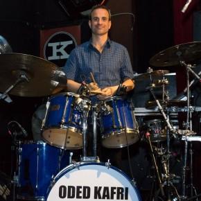 ODED KAFRI presents: REASON TO BEAT