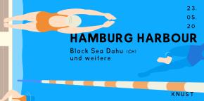 HAMBURG HARBOUR 2020
