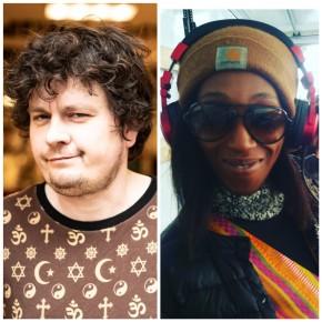 BOOTY CARRELL + DJ FATOU