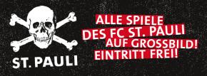 SPVGG GREUTHER FÜHRT – FC ST. PAULI