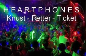 HEARTPHONES – findet nicht statt – es gibt Soli-Tickets !