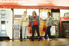 THE CHATS – verlegt auf den 03.05.21 – Tickets behalten ihre Gültigkeit