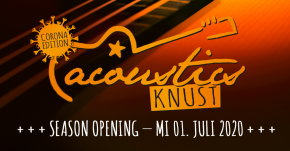 KNUST ACOUSTICS SOMMERSESSION 2020