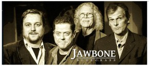 JAWBONE feat. Boris Sundmacher