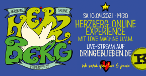 KNUST LIVE STREAM: HERZBERG ONLINE EXPERIENCE