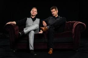 KNUST LIVE STREAM: RITCHY FONDERMANN + LARS 'ABEL' GEBHARDT
