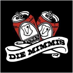 DIE MIMMIS + HARBOUR REBELS + DJ