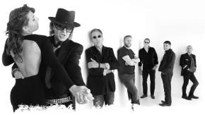 KNUST2GO HAMMER PARK: BATTERIES OF ROCK + PANIK POWER BAND + ABI WALLENSTEIN & Band