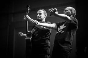 KNUST2GO ROLLSCHUHBAHN: RAINER VON VIELEN Acoustic Duo