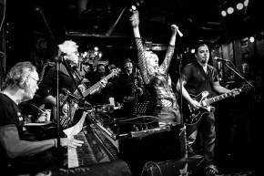 KNUST2GO HAMMER PARK: SVEN PANNE singt RIO REISER + JUTTA WEINHOLD'S  ACOUSTIC PILGRIMAGE + RUDOLF ROCK & DIE SCHOCKER