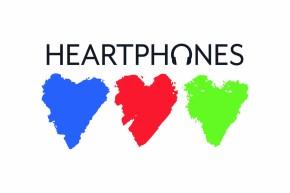 HEARTPHONES  – Hamburgs Kopfhörerparty