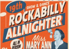 19. Rockabilly Allnighter Hamburg