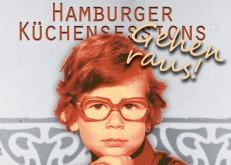 HAMBURGER KÜCHENSESSIONS GEHEN RAUS