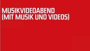 Musikvideoabend mit Dietrich Brüggemann & Christian Mertens