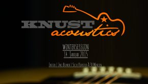 Knust Acoustics Wintersession