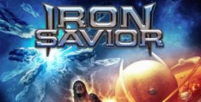 IRON SAVIOR + HARDBONE