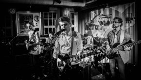 FOUR COLOURS   –  EP Release
