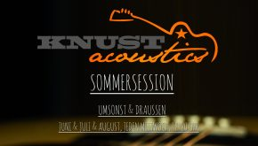 Knust Acoustics Sommersession 2015