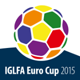 ERÖFFNUNGSPARTY IGLFA EURO CUP 2015