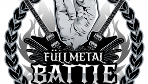FÜLL METAL BATTLE