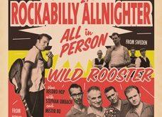21th ROCKABILLY ALLNIGHTER