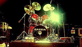 RAZZIA + ART OF TIN TOYS + STAHLSCHWESTER